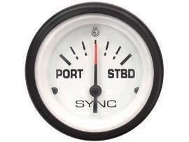 Синхронизатор сдвоенного двигателя Admiral Аватар