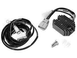 Комплект зарядки аккумулятора