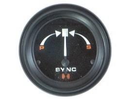 Синхронизатор сдвоенного двигателя International II Аватар