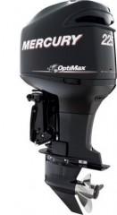 Лодочный мотор Mercury 225 XL OptiMax