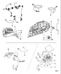 Схема Electrical Parts