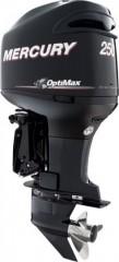Лодочный мотор Mercury 250 XXL OptiMax