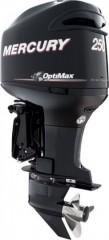 Лодочный мотор Mercury 250 CXXL OptiMax