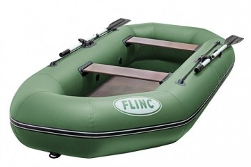 Надувная лодка ПВХ FLINC F260 Аватар