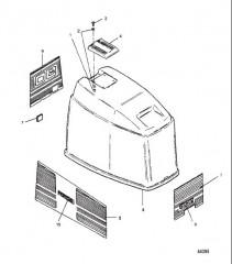 Схема Специальные инструменты Силовая головка