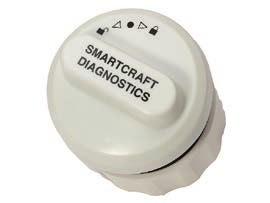 Комплект установки диагностического блока 10-контактный