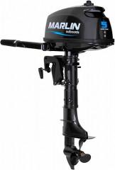 Лодочный мотор Marlin MP 5 AMHS Аватар