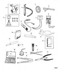 Схема Tools 1