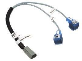 Жгут проводов для привода включения передач Аватар