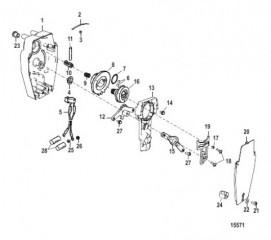 Модульные компоненты GEN I (Конструкция II)