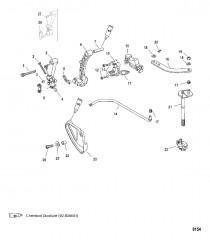 Рычажный механизм (Электрич. BigFoot)