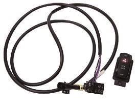Выключатель лампы со светодиодом – сигнализация MP Аватар