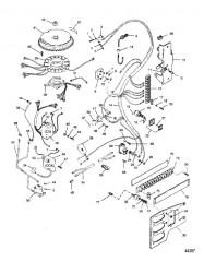 Схема Электрические компоненты