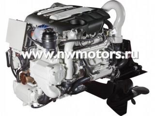 Дизельный двигатель Mercruiser TDI 3.0 230