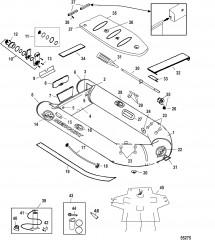 Модель Ultra Light Craft (220 / 250)