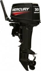 Лодочный мотор Mercury 30 MLH Аватар