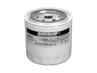 ФИЛЬТР Топливный водоотделительный фильтр – марки Quicksilver 802893Q