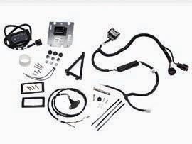 КОМПЛЕКТ СИСТЕМЫ УПРАВЛЕНИЯ ДИФФЕРЕНТОМ ACTIVE TRIM Механическое переключение передач, одинарный, 40/50/60 EFI четырехтактн. Аватар