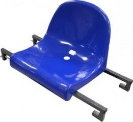 Сиденье для саней 1450 в сборе с высокой спинкой Аватар