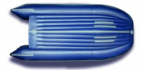 Моторная надувная лодка «ФЛАГМАН - 350» Изображение 5