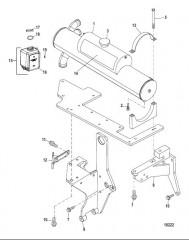 Схема Теплообменник