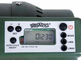 Насос электрический Bravo BR 230/2000 ARS Изображение 2