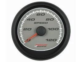 СПИДОМЕТР 0-120 миль/ч (серый) Аватар