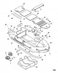 Надувные лодки Quicksilver (270S / 300S / 330S / 330E) (стр. 2)