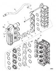 Схема ВПУСК