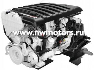 Дизельный двигатель Mercruiser MD 4.2 320s DTS