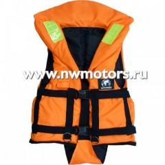 Детский спасательный жилет «Штурман 40»