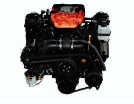 4.3L ALPHA 4V GEN+ - ENGINE ONLY Аватар
