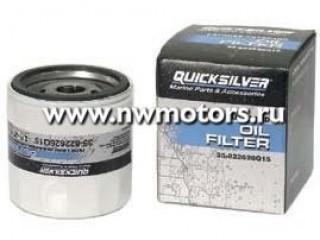 Масляный фильтр для четырехтактного лодочного мотора Mercury V-225 л.с.