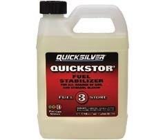 Стабилизатор топлива Quickstor Аватар