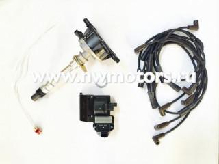 Комплект распределителя и катушки зажигания Mercruiser 4.3LMPI