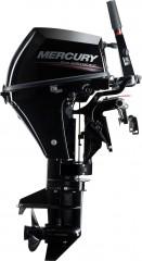 Лодочный мотор Mercury F8 MLH Изображение 2