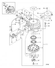 Схема Recoil Starter