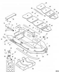 Спортивные модели Quicksilver Sport (Белый)