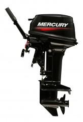 Лодочный мотор Mercury 9.9 MH - 247CC Изображение 2