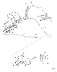 Схема Рычажный механизм