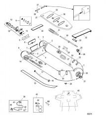 Схема Модель Ultra Light Craft (220 / 250)