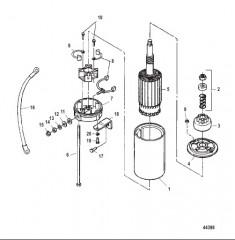 Схема Специальные инструменты Смазки и герметики