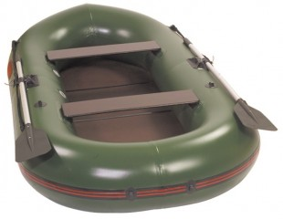 Надувная ПВХ лодка TUZ-320 (пайола)