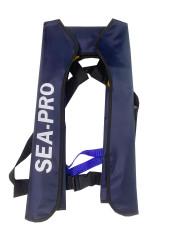 Автоматический спасательный жилет SEA-PRO (синий) Аватар