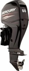 Лодочный мотор Mercury F60 ELPT EFI CT