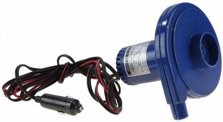 Насос электрический Bravo MB 50/12 (штекер в прикуриватель) Аватар