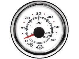 Указатель давления масла редуктора на 600 фунт/кв. дюйм Аватар