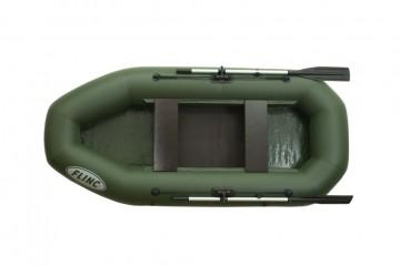 Надувная лодка ПВХ FLINC F280L (Зеленая) Аватар