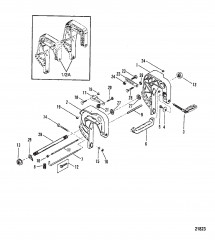 Clamp Bracket Assembly