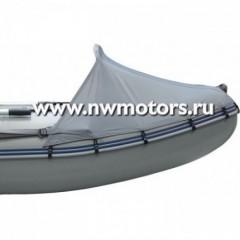 Тент носовой без окна для лодки 260-400 см